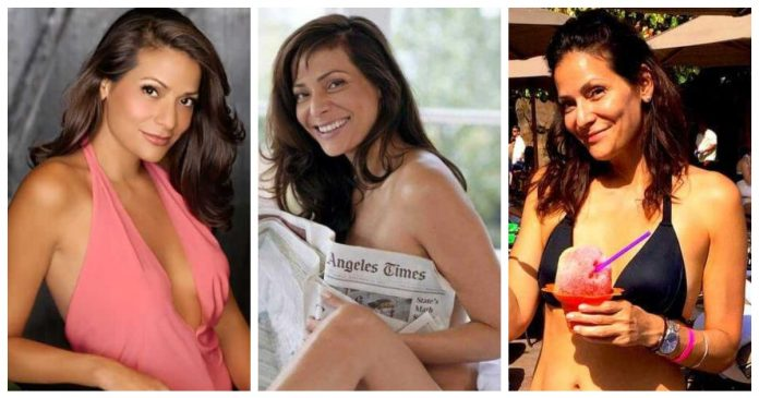 41 Constance Marie Nude Pictures Will Make You Slobber Over Her