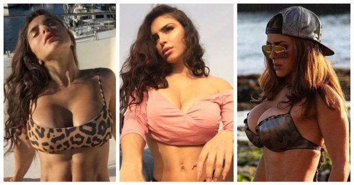 47 Maya Abou Rouphael Nude Pictures Make Her A Wondrous Thing