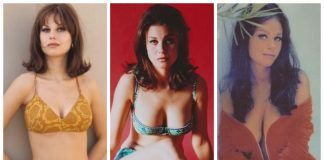 48 Lana Wood Nude Pictures Are An Exemplification Of Hotness