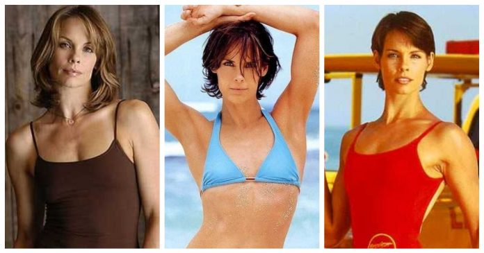 49 Alexandra Paul Nude Pictures Display Her As A Skilled Performer