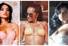49 Becky G Nude Pictures Which Are Unimaginably Unfathomable