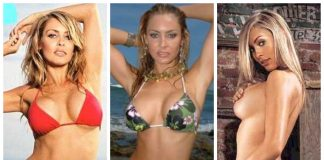 49 Bobbi Sue Luther Nude Pictures Which Make Her A Work Of Art