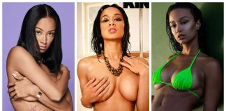 49 Draya Michele Nude Pictures Are Sure To Keep You Motivated