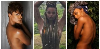 49 Eva Marcille Nude Pictures Can Sweep You Off Your Feet