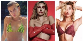 49 Hailey Baldwin Nude Pictures Will Put You In A Good Mood