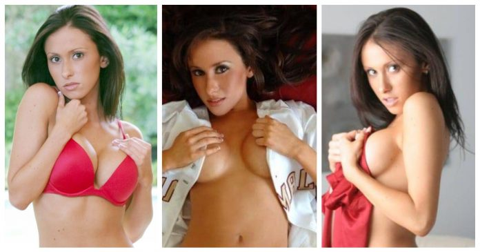 49 Jenn Sterger Nude Pictures Which Are Sure To Keep You Charmed With Her Charisma