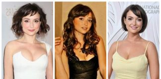 49 Milana Vayntrub Nude Pictures Which Demonstrate Excellence Beyond Indistinguishable