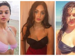 49 Odeya Rush Nude Pictures Present Her Wild Side Glamor