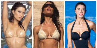 49 Pilar Rubio Nude Pictures Which Make Her The Show Stopper