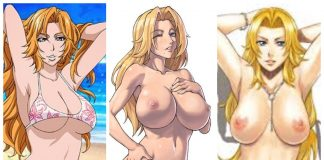 49 Rangiku Matsumoto Nude Pictures Which Are Impressively Intriguing