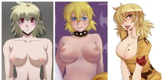 49 Seras Victoria Nude Pictures Are Sure To Keep You At The Edge Of Your Seat