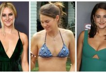 49 Shailene Woodley Nude Pictures Which Demonstrate Excellence Beyond Indistinguishable