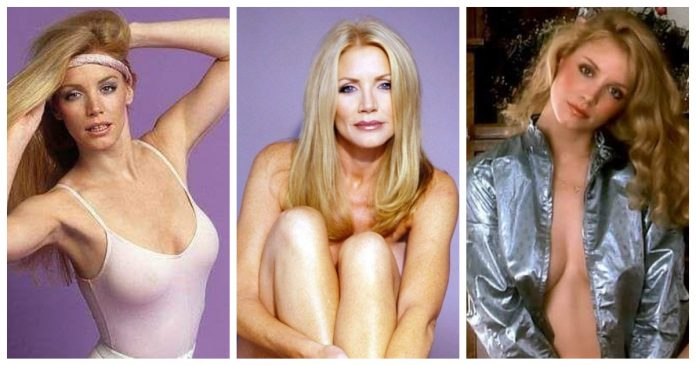 49 Shannon Tweed Nude Pictures Which Demonstrate Excellence Beyond Indistinguishable