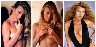49 Vanna White Nude Pictures Are Genuinely Spellbinding And Awesome