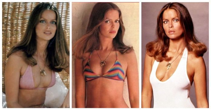 50 Barbara Bach Nude Pictures Which Are Unimaginably Unfathomable