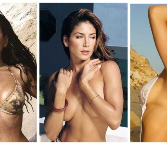 50 Patricia Manterola Nude Pictures Which Make Her A Work Of Art
