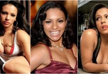 51 Hot Pictures Of April Lee Hernandez Uncover Her Awesome Body