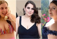 51 Hot Pictures Of Beanie Feldstein That Will Make You Begin To Look All Starry Eyed At Her