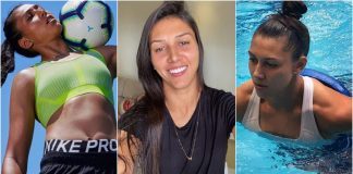 51 Hot Pictures Of Beatriz Zaneratto João Are Embodiment Of Hotness