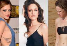 51 Hot Pictures Of Carly Chaikin Demonstrate That She Is As Hot As Anyone Might Imagine
