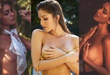 51 Hot Pictures Of Gigi Paris Will Make You Gaze The Screen For Quite A Long Time
