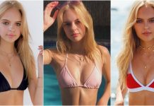 51 Hot Pictures Of Jessica Belkin Which Are Incredibly Bewitching