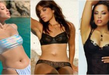 51 Hot Pictures Of Mirtha Michelle Which Make Certain To Prevail Upon Your Heart