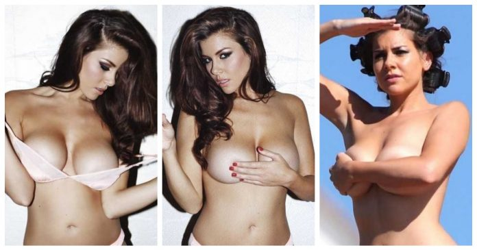 52 Imogen Thomas Nude Pictures Will Put You In A Good Mood