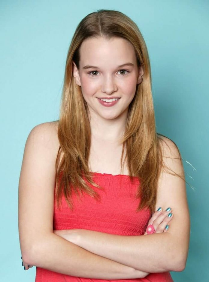 32 Kay Panabaker Nude Pictures Will Put You In A Good Mood