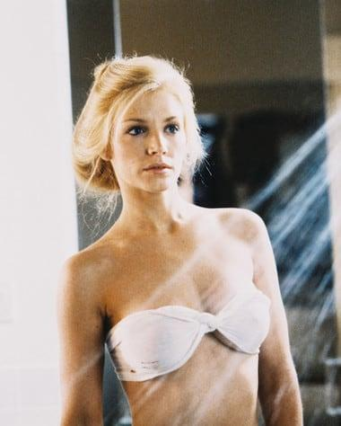 Shannon Tweed topless