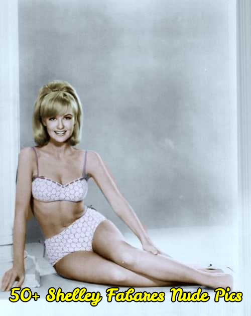 Shelley Fabares nipples
