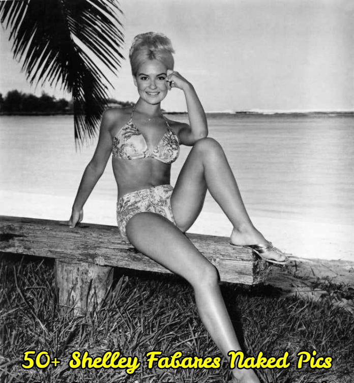Shelley Fabares pussy (1)