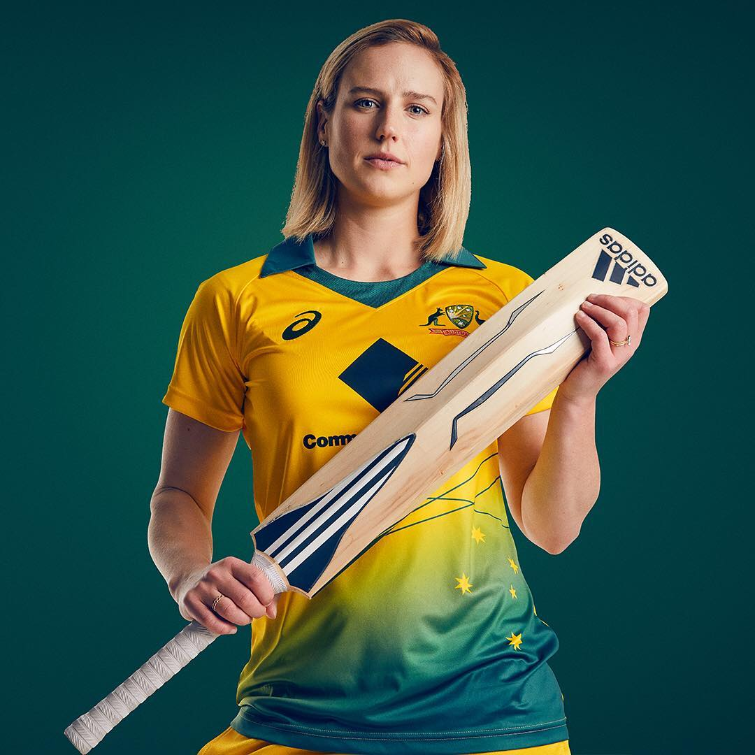 ellyse perry fabulous