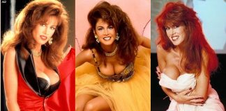 21 Sexy Jessica Hahn Boobs Pictures Which Are Incredibly Bewitching