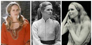 22 Liv Ullmann Nude Pictures Are Hard To Not Notice Her Beauty