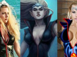 31 Hot Pictures Of Namora Which Will Leave You To Awe In Astonishment