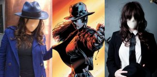 31 Hot Pictures Of Renee Montoya Which Will Make You Swelter All Over