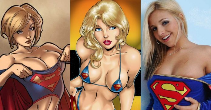 31 Hot Pictures Of Superwoman Which Demonstrate She Is The Hottest Lady On Earth
