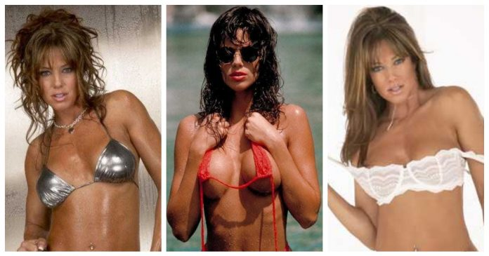 32 Racquel Darrian Nude Pictures That Are Erotically Stimulating