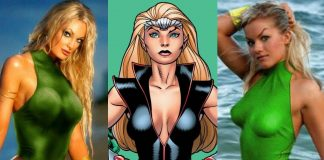 35 Hot Pictures Of Namorita Are Excessively Damn Engaging