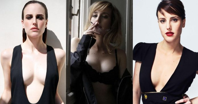 35 Hot Pictures Of Natalia de Molina Are Simply Excessively Damn Delectable