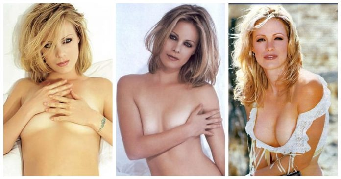 37 Alison Eastwood Nude Pictures Are Perfectly Appealing