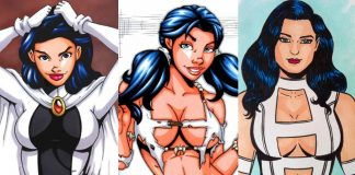 39 Hot Pictures Of Phantom Girl Are A Genuine Exemplification Of Excellence
