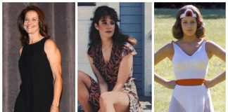 39 Hottest Debra Winger Big Butt Pictures Which Will Shake Your Reality