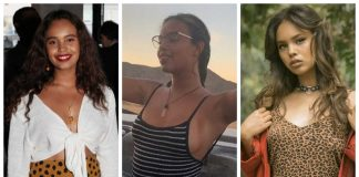 41 Alisha Boe Nude Pictures Can Make You Submit To Her Glitzy Looks