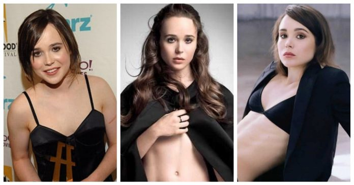 41 Ellen Page Nude Pictures Which Are Impressively Intriguing