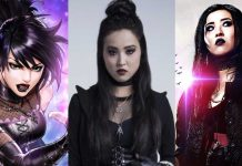 41 Hot Pictures Of Nico Minoru That Will Make You Begin To Look All Starry Eyed At Her