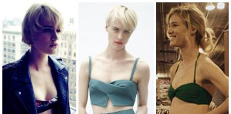 41 Mackenzie Davis Nude Pictures Show Off Her Dashing Diva Like Looks