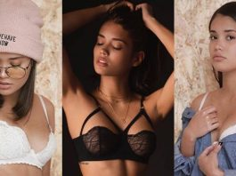 42 Hot Pictures Of Valeria Emiliani Which Will Make You Succumb To Her