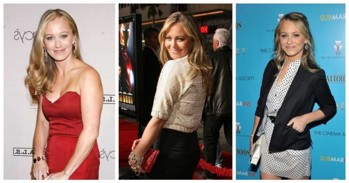 44 Hottest Christine Taylor Big Butt Pictures Demonstrate That She Is A Gifted Individual